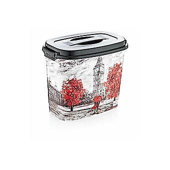 Pojemnik Na Detergenty London 6,9l Elh