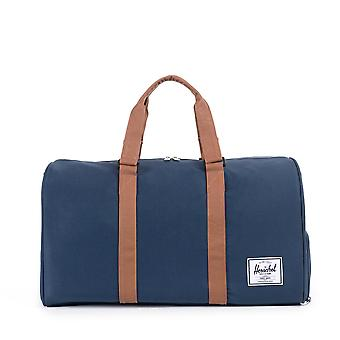 Herschel Novel Duffle Bag Navy