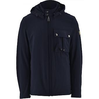 Belstaff Navy Wing Jacket