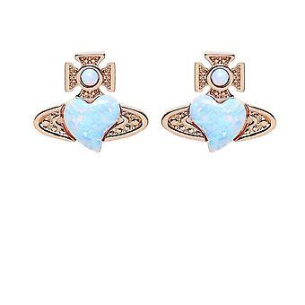 Vivienne Westwood Accessories Cissy Earrings