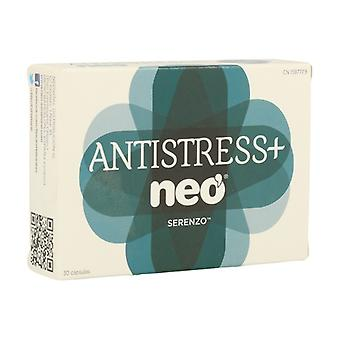 Antistress Plus 30 capsules