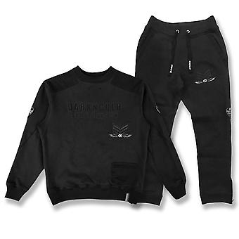 Darkncold Army Division Heavyweight Tracksuit