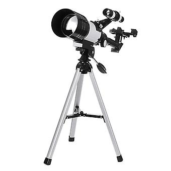 150x70mm Refractor Astronomical Telescope With Tripod