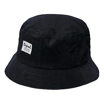 Jack & Jones Cody Bucket Hat - Black