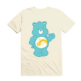 Pflege Bären Wunsch Bär T-Shirt