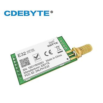 Module récepteur émetteur transmetteur sans fil Antenna Iot Uhf