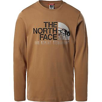 The North Face Image Ideals T94T1H173 t-shirt homme universel