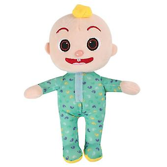 Stuffed Jj Doll Plush Toys Bedtime Baby Musical Toys,best Baby Kids