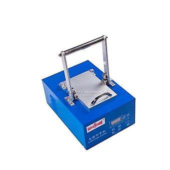 Machine automatique numérique de joint photosensible