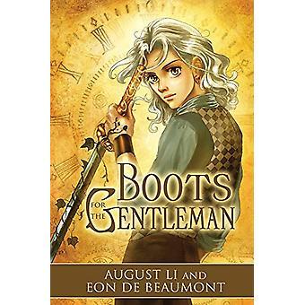 Boots for the Gentleman by Eon de Beaumont - 9781632166333 Book