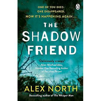 O Amigo das Sombras por Alex North