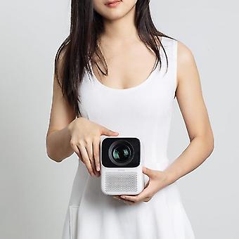 Wanbo T2 Max Projektor Lcd Led