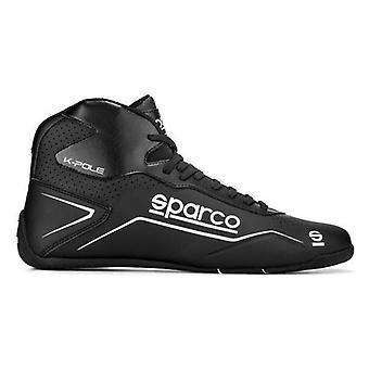 Racing støvler Sparco Black (Størrelse 35)
