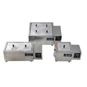 Laboratory Digital Temperature Controlled Double Hole Water Bath