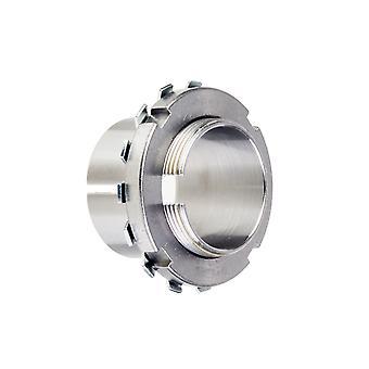 SKF H 210 adapterhoes met slotmoer en vergrendelingsinrichting voor 45mm boring