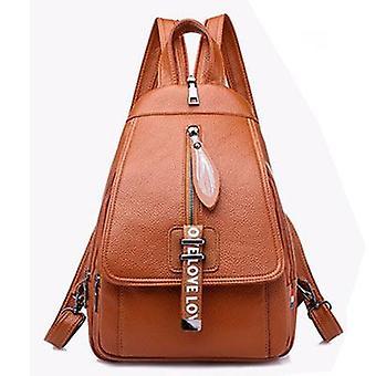 Tassel Multifunction Bag