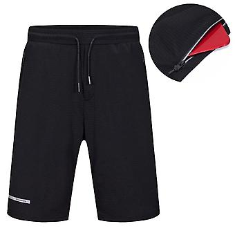 Men Quick-drying Five-point Shorts, Hip Hop Shorts For Man