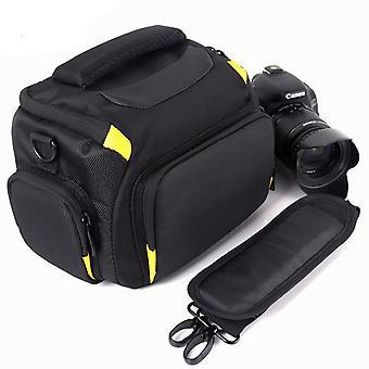 حقيبة التصوير في الهواء الطلق لكانون نيكون المهنية عدسة slr حقيبة الكاميرا