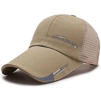Unisex Breathable Sport Hat