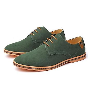 Férfiak Oxford Alkalmi Bőr Classic Cipő cipő