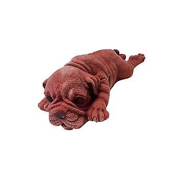 1pc Shar Pei Dog Shape Soap Mold