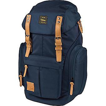 Nitro Backpack daypacker color 078 Indigo Blue