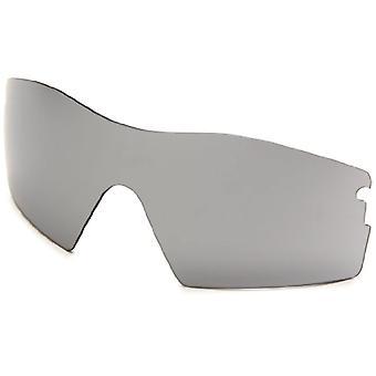 Oakley Rl-radar-xl-blades-10 Spare lenses for sunglasses, Grey, (XL) Unisex-Adult