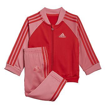 Adidas Infant 3-raidat Tricot Track Suit