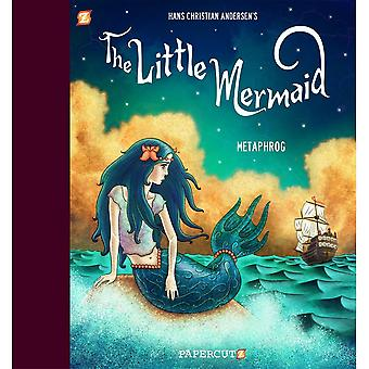 The Little Mermaid Hardcover