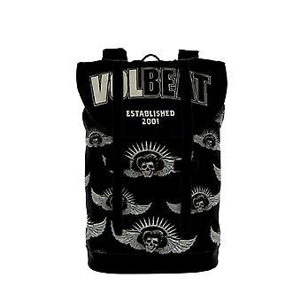 Volbeat - Established Aop Heritage Bag
