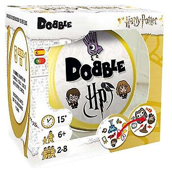 Board game Dobble Asmodee Harry Potter (ES-PT)