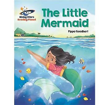 Reading Planet - The Little Mermaid - White: Galaxy