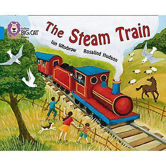 El tren de vapor