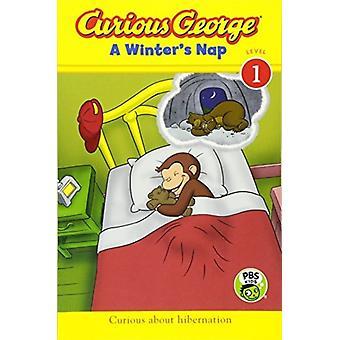 الغريب جورج A الشتاء قيلولة CGTV القارئ من قبل H. A. ري ورى