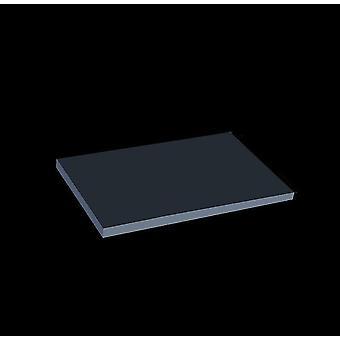 جديد 8mm الاكريليك المجلس a4 مقذوف plexiglas perspex ورقة pmma لوحة sm53083