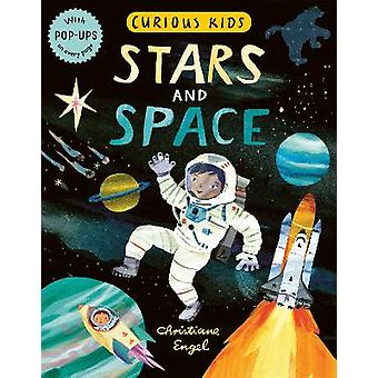 Curious Kids Stars and Space