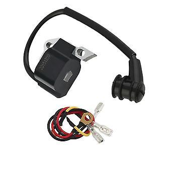 Nova bobina de ignição do carburador para a motosserra Stihl 023 025 Ms230 Ms210 Ms250