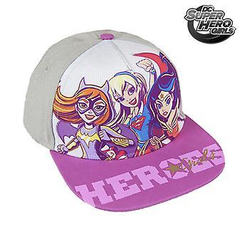 Super Hero Girls' Cap (55 cm)