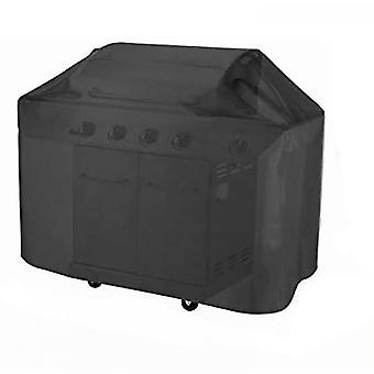 420d waterdichte Bbq Charbroil Grill Cover, Anti Uv Stof Wind Weer