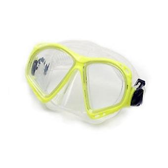 Swotgdoby Full Dry Snorkel, Anti-fog Diving Goggles Suit, Swimming Goggles Mask