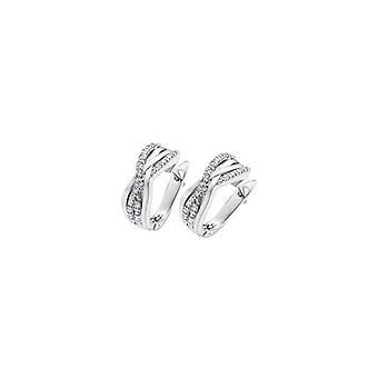 Lotus bijoux boucles d'oreilles ws01273