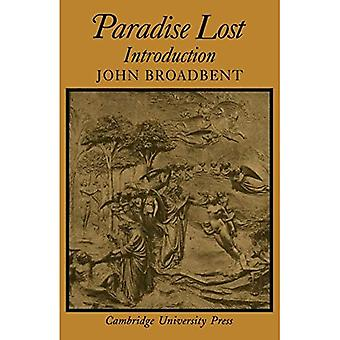 Paradise Lost : Introduction