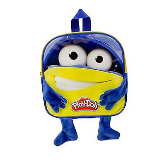 Boy's Doh Doh Backpack with 12 Creative Accessories