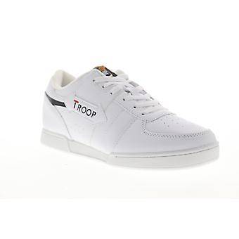 World Of Troop Adult Mens Crown Lifestyle Sneakers
