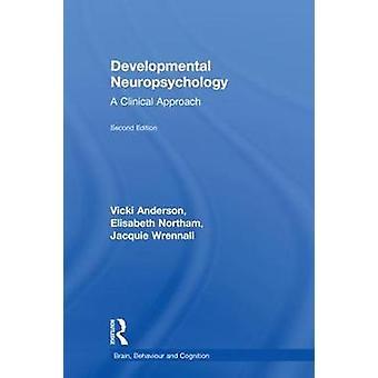 Ontwikkelingsneuropsychologie