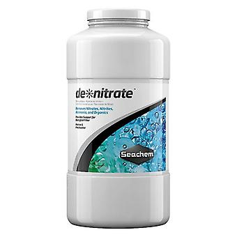 Seachem De-Nitrate - Nitrate Remover - 34 oz