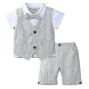 Tops And Shorts Sets, Outfit Summer Suit For Baby New