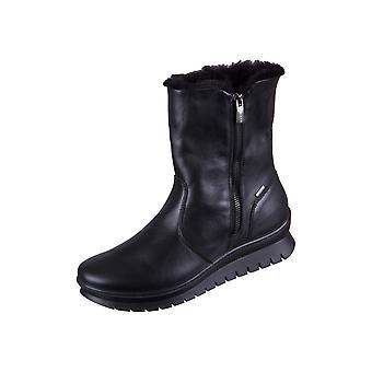 IGI&CO Donna Kia Gtx 8160700nero universal hela året kvinnor skor