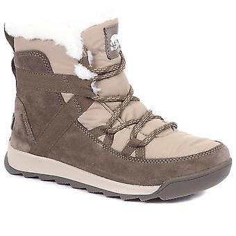 SOREL Womens Whitney Waterproof Boots