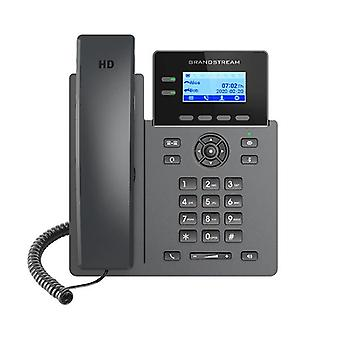 Grandstream Grp2602P Carrier Grade 2 Line Ip Phone